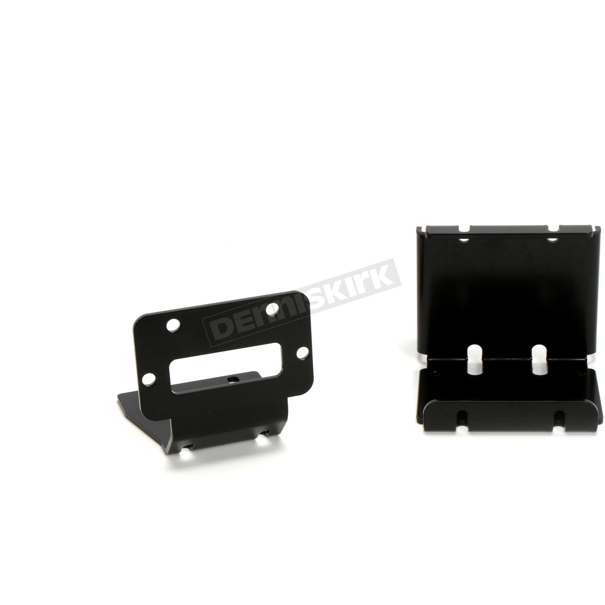 hight resolution of atv winch mount 100878
