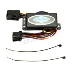 plug in style run brake turn signal module ill 01  [ 1200 x 1200 Pixel ]