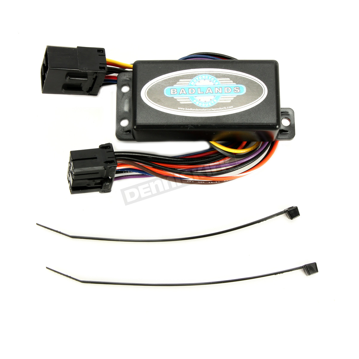 hight resolution of plug in style run brake turn signal module ill 01