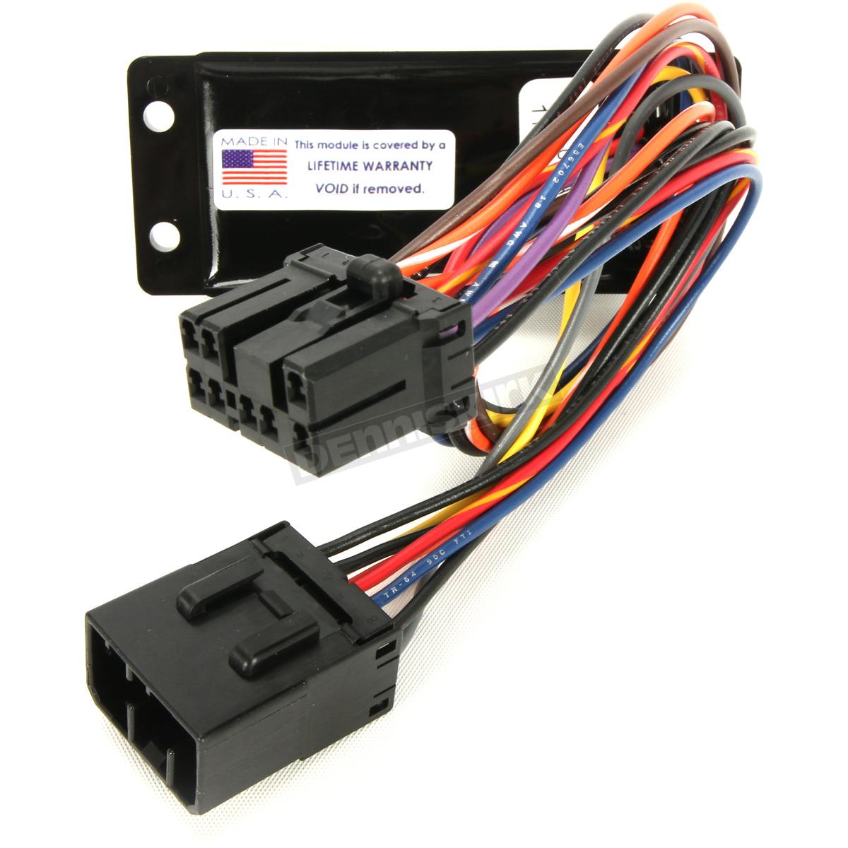 hight resolution of  plug in style run brake turn signal module ill 01