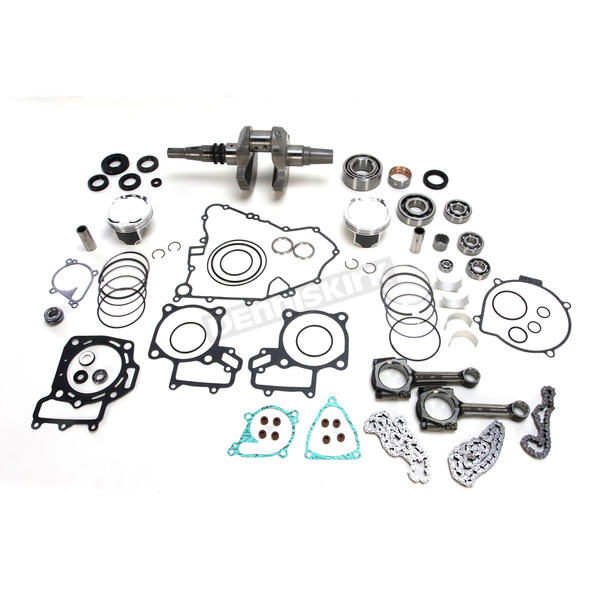 Wrench Rabbit Complete Engine Rebuild Kit in a Box (85mm