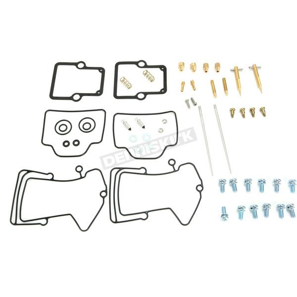 Parts Unlimited Carb Rebuild Kit for Polaris 600 IQ Racer