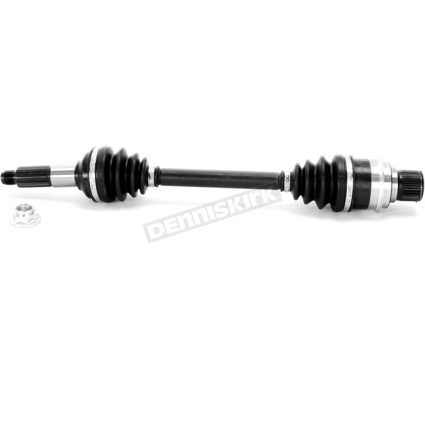 All Balls 8Ball Extreme Duty Rear Left or Rear Right Axle