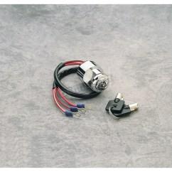 Harley Davidson Ignition Key Number Extension Cord Auf Deutsch Drag Specialties Custom Round Switch Ds 272112