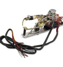pro one dash base with wire harness kit 400909 harley harley wiring diagram for dummies harley davidson wire harness kit [ 1200 x 1200 Pixel ]