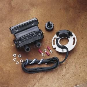 Dynatek DualFire Ignition Coil Kit  DSK61 Harley