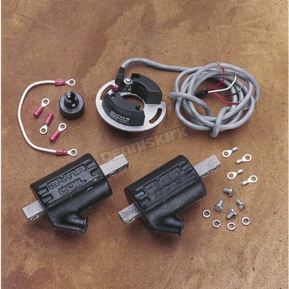 medium resolution of single fire ignition coil kit dsk6 2