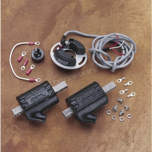small resolution of single fire ignition coil kit dsk6 2