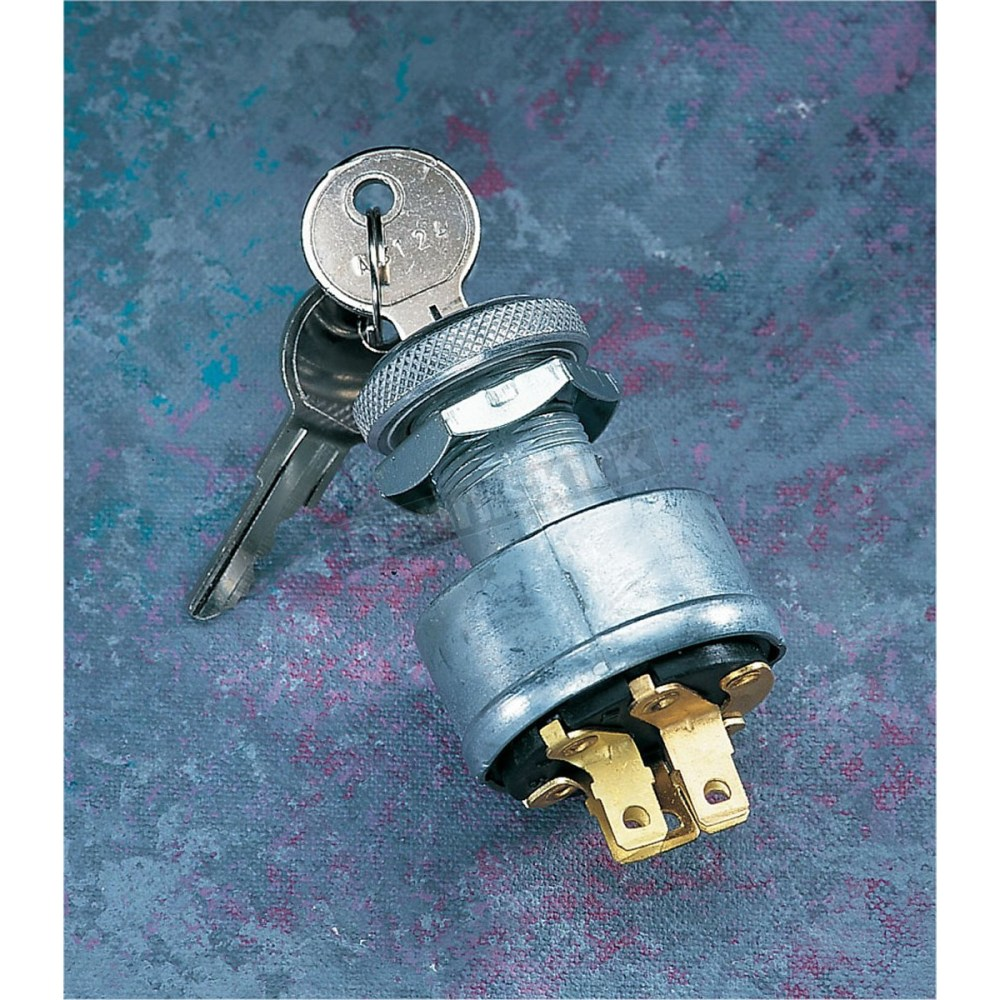 medium resolution of llp mfg manual electric start ignition switch 01 118 04