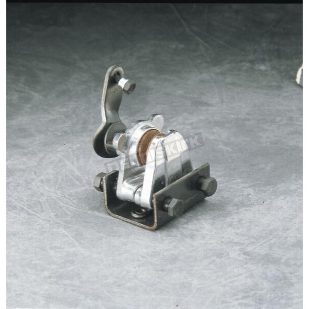 medium resolution of mechanical disc brake assembly 05 154