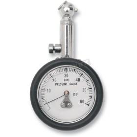 Drag Specialties Tire Pressure Gauge - 03630018