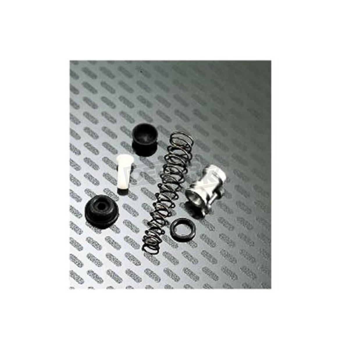 hight resolution of drag specialties front master cylinder rebuild kit 5 8