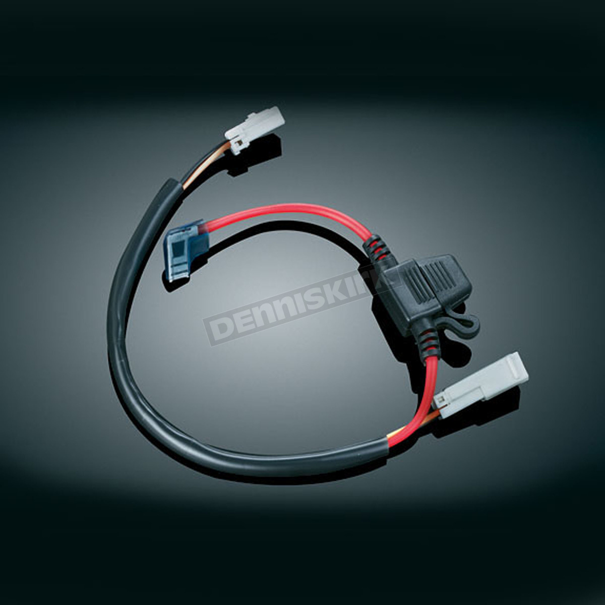 hight resolution of kuryakyn total control passing lamp harness 5495