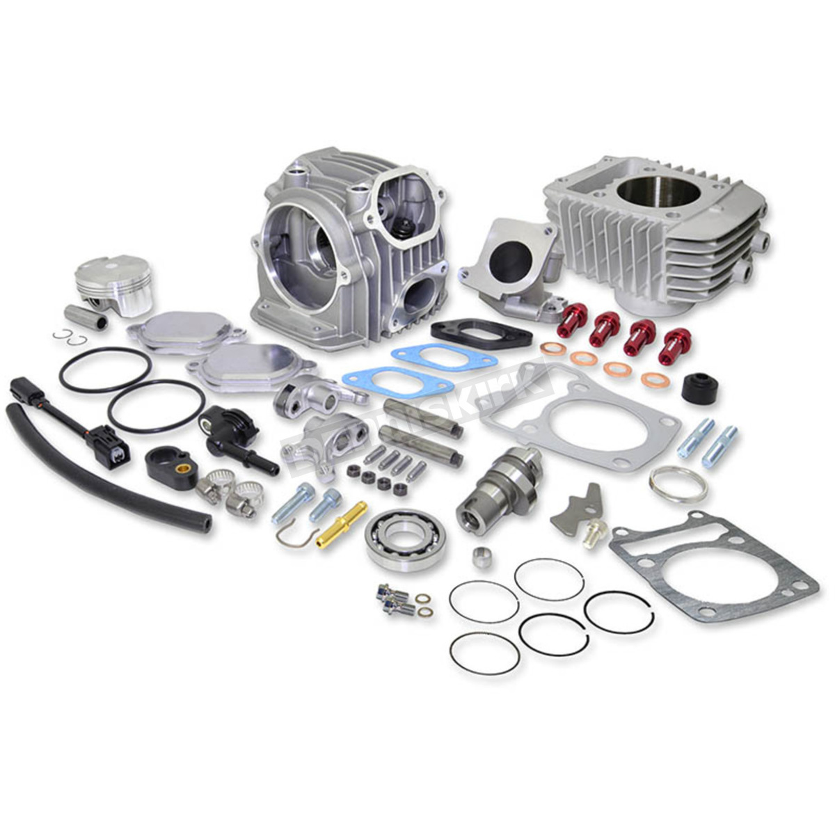 Koso North America 170cc Big Bore Kit With 4 Valve
