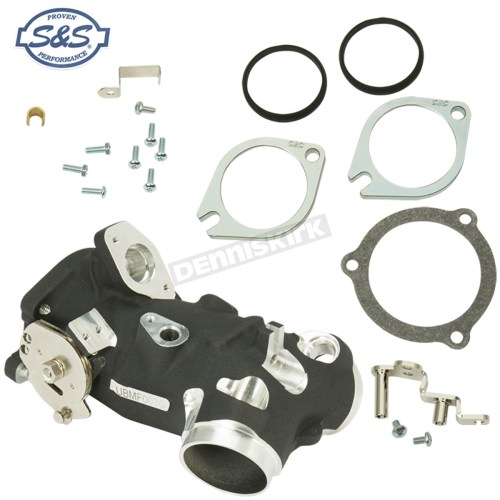 small resolution of  58mm throttle hog cable operated throttle body 170 0346