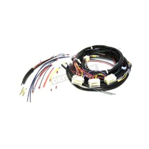 small resolution of v twin manufacturing builders wiring harness 32 0456 harley custom chopper wire harness cv4869 electrical products softail