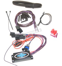 badlands static sequential plug and play run turn brake signal module w load [ 1200 x 1200 Pixel ]