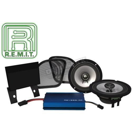 small resolution of hogtunes rev series 225 amp speaker kit 225 rg kit rm