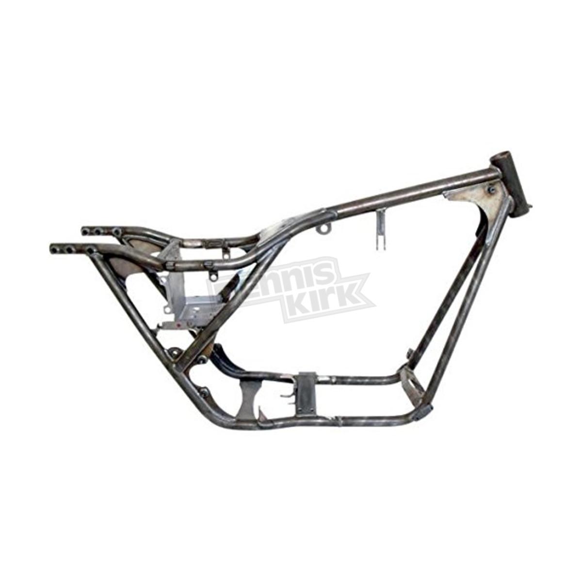Paughco Stock Style Fxr Touring Frame Kit