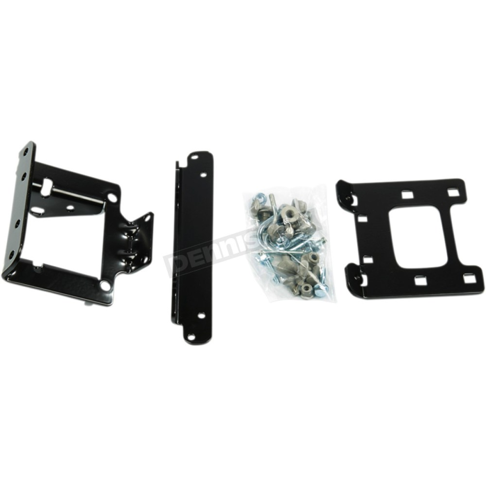 medium resolution of warn winch mount kit 96939