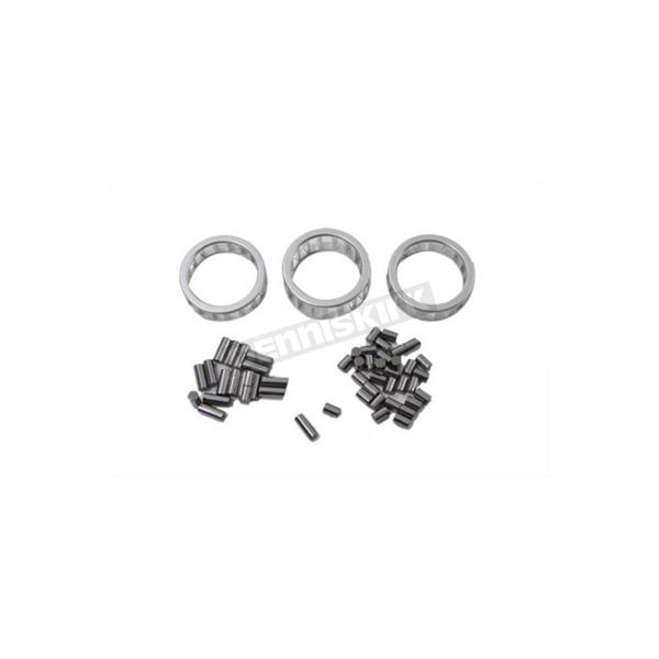V-Twin Manufacturing Connecting Rod Roller Bearing Set w