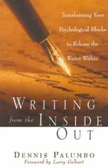 Writing From Inside Out bookcover