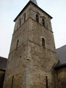 La Tour- Clermont-Créans