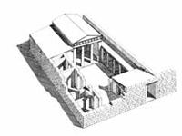 A Simple Design Methodology For Passive Solar Houses