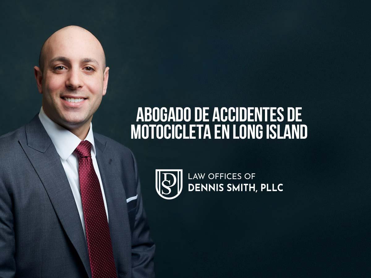 Está buscando un abogado de accidentes de motocicleta en indiana y chicago? Abogado de accidentes de motocicleta en Long Island | Law