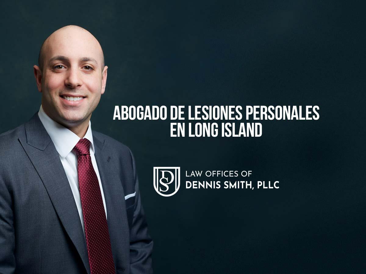 Abogados de accidentes llame gratis al telefono: Abogado de lesiones personales en Long Island | Law