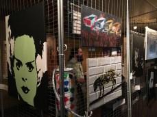 Enter Through the Drink Shop - photo by Dennis Spielman