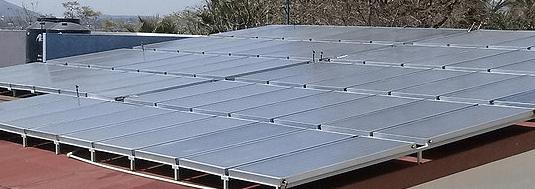 Solar Panels Playa del Carmen Mexico 1000 Gardens HomeStead