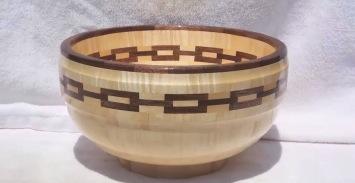 Segmented Bowls