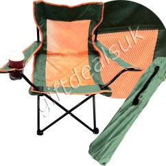 Portable Directors Chair Cover Rentals Des Moines Folding Camping Cup Holder 4