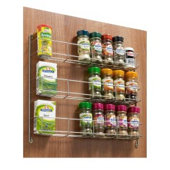 Revolving Spice Racks For Kitchen How To Redesign A 12 16 Rotating Wooden Plastic Rack