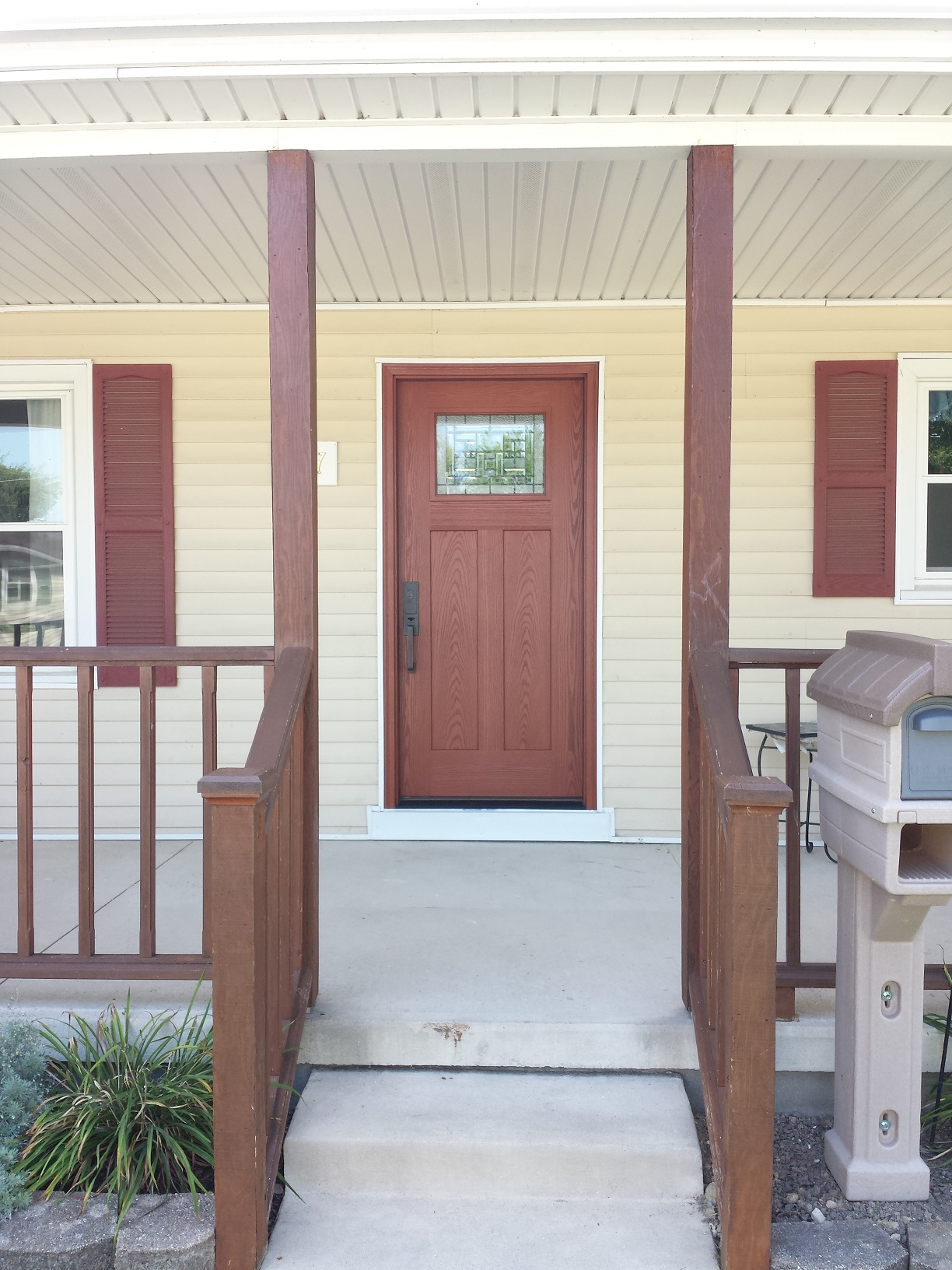 RESIDENTIAL ENTRY DOORS  Dennys Door Company in Celina Ohio