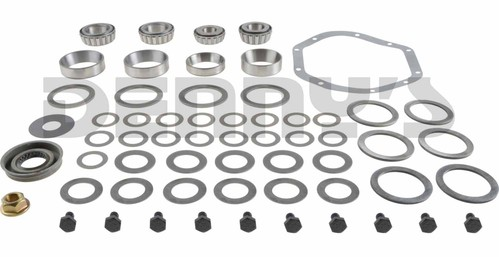 DANA SPICER 2017099 Differential Bearing Master Kit Fits