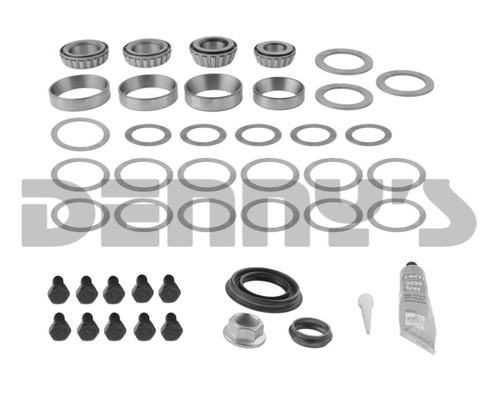 DANA SPICER 2017145 Differential Bearing Master Kit Fits