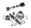 Dennys Driveshaft 4x4 CV Driveshafts custom built for