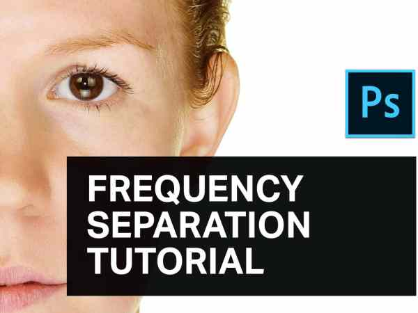 Frequency Separation Tutorial