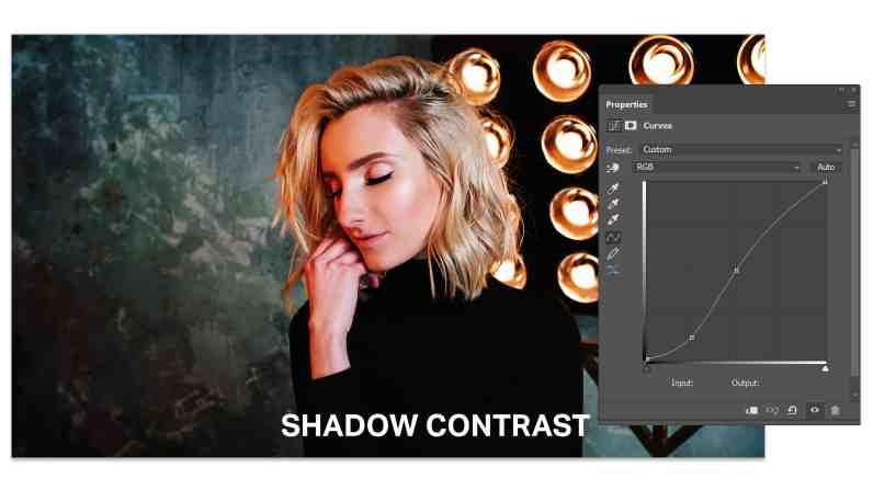 Shadow Contrast