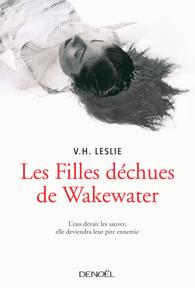 """Résultat de recherche d'images pour """"les filles déchues de wakewater livre"""""""