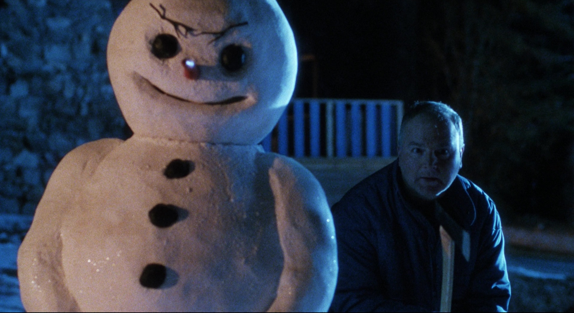 Jack Frost (1997) - Best Christmas Horror Movies