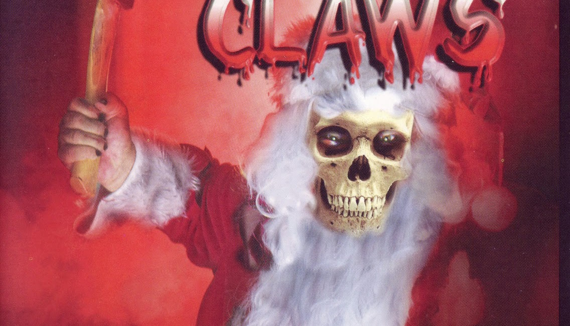 Santa Claws - Best Christmas Horror Movies