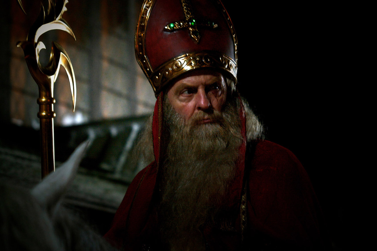 Sint (2010) - Best Christmas Horror Movies
