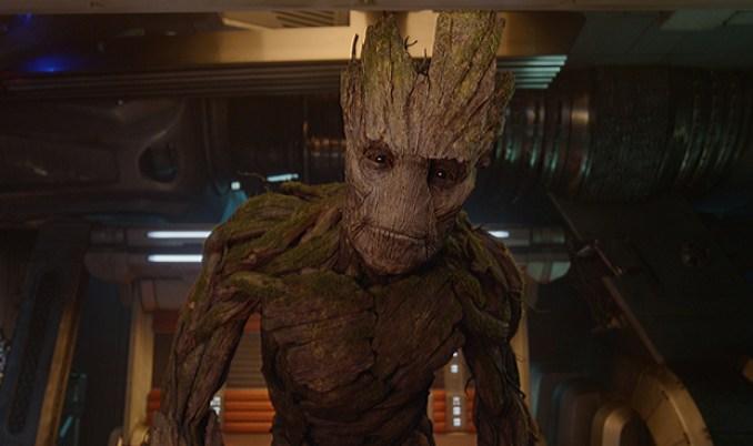 Guardians of the Galaxy: Vin Diesel Thinks Groot Spinoff Movie is  Inevitable - Den of Geek