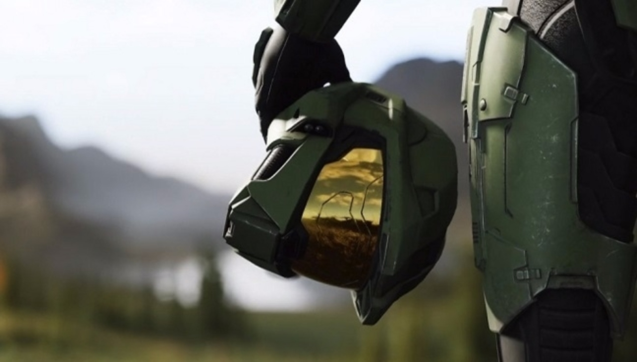 Halo Infinite Release Date Trailer Gameplay Story And