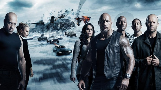 Fast & Furious 9 Delay: Tyrese Slams Dwayne Johnson - Den of Geek