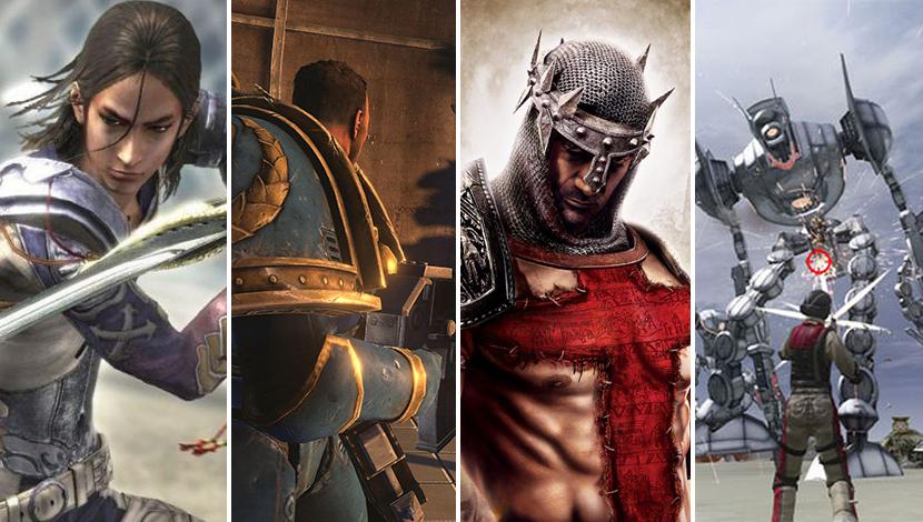 25 Underrated Xbox 360 Games Den Of Geek