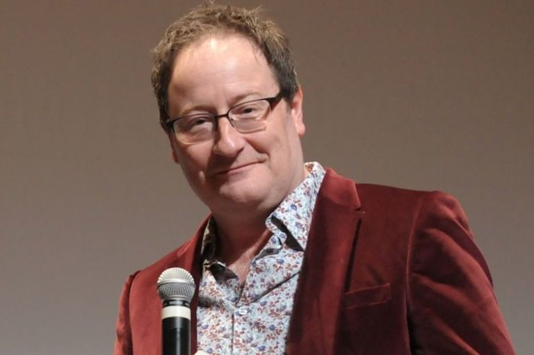 New Doctor Who Showrunner Chris Chibnall Insisted On a Female Doctor | Den  of Geek